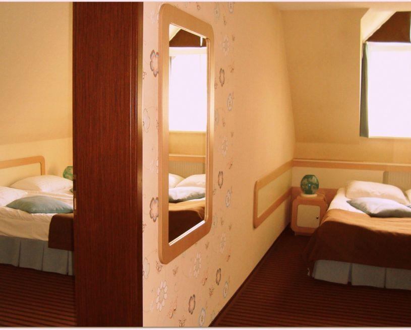 Pokój Studio dla 4 osób